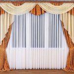Бизнес-идея: Пошив и продажа эксклюзивных штор