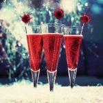Какие напитки можно подать на новогодний стол