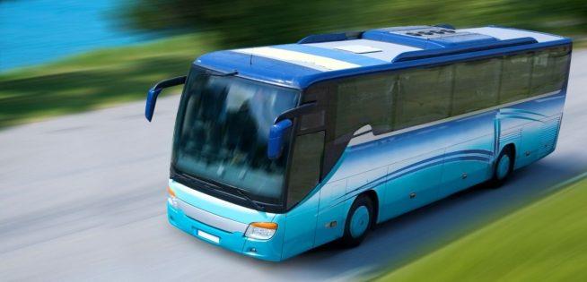 Где арендовать автобус
