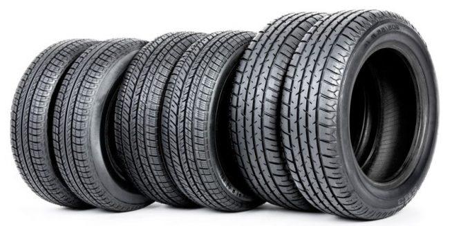 Автомобильные шины - где купить?