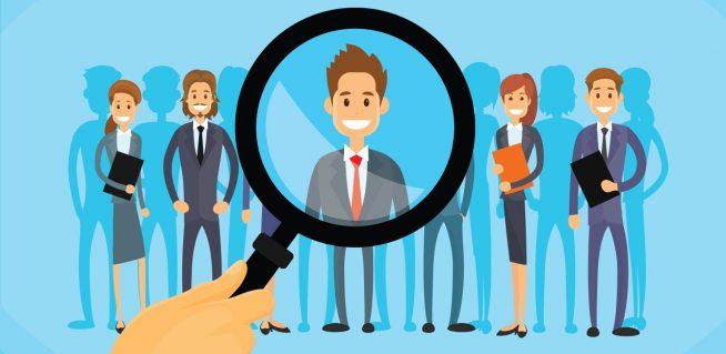 «Аспект» - лучшее место для поиска новых сотрудников!