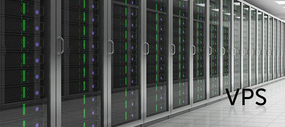 аренда vps сервера