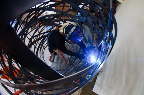 сварочные электроды lb-52u: применение на строительном объекте