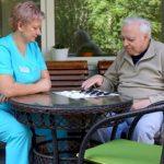 Пансионаты для пожилых людей. Что нужно знать.
