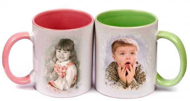 Проста Бізнес Ідея: Нанесення зображення на посуд