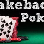 Играйте в покер с рейкбеком!
