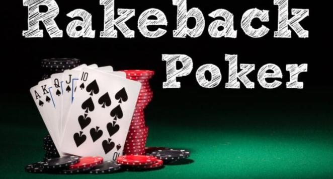 Играйте в покер с рейкбеком